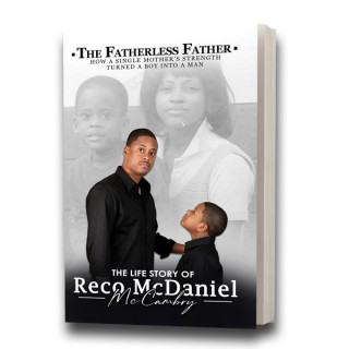 Book for someone affected by Fatherlessness